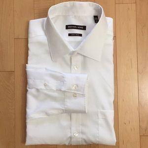【Brand New】Michael Kors Solid Shirt